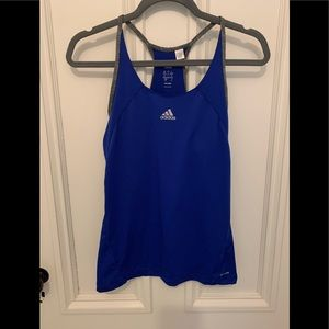 Women's Adidas tank / 3 for $30 sale